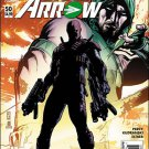 Green Arrow #50 [2016] VF/NM DC Comics
