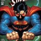 Superman #50 [2016] VF/NM DC Comics