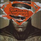 Superman Wonder Woman #27 Polybagged Batman v Superman Variant Cover [2016] VF/NM DC Comics