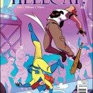 Patsy Walker AKA Hellcat #4 [2016] VF/NM Marvel Comics