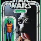 Star Wars #17 John Tyler Christopher Action Figure Variant Cover [2016] VF/NM Marvel Comics