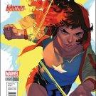Ultimates #5 Yasmine Putri Women of Power Variant Cover [2016] VF/NM Marvel Comics