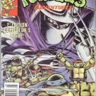 Teenage Mutant Ninja Turtles Adventures #1 First printing! [1989] VF/NM Archie Comics