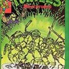 Teenage Mutant Ninja Turtles Adventures #3 [1989] VF/NM Archie Comics