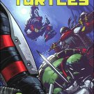 Teenage Mutant Ninja Turtles: Deviations #1 of 1 [2016] VF/NM IDW Comics
