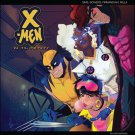 X-Men '92 #1 Hip Hop Variant Cover [2016] VF/NM Marvel Comics
