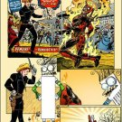 Deadpool #9 Scott Koblish Secret Comic Variant Cover [2016] VF/NM Marvel Comics