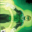 Green Lantern #51 John Romita Jr. Variant Cover [2016] VF/NM DC Comics