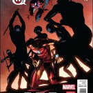 Invincible Iron Man #8 [2016] VF/NM Marvel Comics