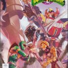 Mighty Morphin Power Rangers #2 [2016] VF/NM Boom! Studios Comics