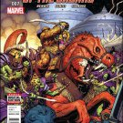 Guardians of the Galaxy #7 [2016] VF/NM Marvel Comics