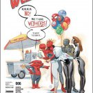Web-Warriors #6 [2016] VF/NM Marvel Comics