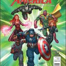 Captain America: Road to War #1 [2016] VF/NM Marvel Comics