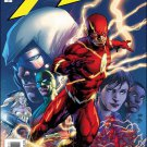 Flash #50 [2016] VF/NM DC Comics