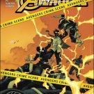 New Avengers #10 [2016] VF/NM Marvel Comics