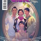 Silk #7 [2016] VF/NM Marvel Comics