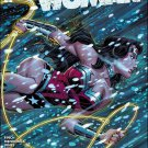 Wonder Woman #51 John Romita Jr. Variant Cover [2016] VF/NM DC Comics