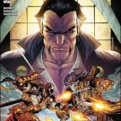 Deathstroke #17 [2016] VF/NM DC Comics
