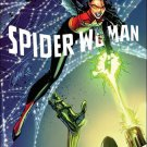 Spider-Woman #6 J. Scott Campbell Connecting Variant Cover [2016] VF/NM Marvel Comics