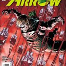 Green Arrow #52 [2016] VF/NM DC Comics