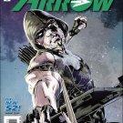 Green Arrow #52 Szymon Kudranski New 52 Homage Variant Cover [2016] VF/NM DC Comics