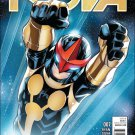 Nova #7 [2016] VF/NM Marvel Comics