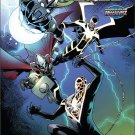 All-New, All-Different Avengers #9 Horsemen of Apocalypse Cover [2016] VF/NM Marvel Comics
