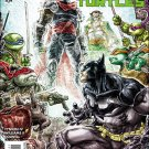 Batman / Teenage Mutant Ninja Turtles #6 of 6 [2016] VF/NM DC IDW Comics