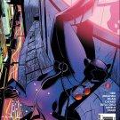Catwoman #52 Inaki Miranda New 52 Homage Variant Cover [2016] VF/NM DC Comics