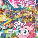 My Little Pony: Friendship is Magic #42 [2016] VF/NM IDW Comics