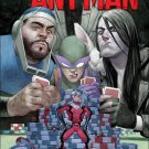 Astonishing Ant-Man #8 [2016] VF/NM Marvel Comics