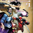 Deadpool: Last Days of Magic #1 [2016] VF/NM Marvel Comics