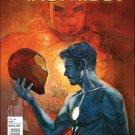 International Iron Man #3 [2016] VF/NM Marvel Comics