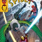 Spidey #6 [2016] VF/NM Marvel Comics