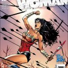 Wonder Woman #52 David Finch New 52 Homage Variant Cover [2016] VF/NM DC Comics