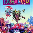I Hate Fairyland #1 [2016] VF/NM Image Comics