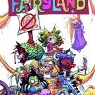 I Hate Fairyland #2 F*ck Fairyland Variant Cover [2016] VF/NM Image Comics