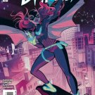 Batgirl #52 [2016] VF/NM DC Comics