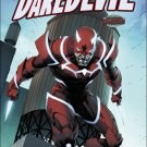 Daredevil #7 Mahmud Asrar Horsemen of Apocalypse Variant Cover [2016] VF/NM Marvel Comics