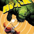 Totally Awesome Hulk #6 [2016] VF/NM Marvel Comics