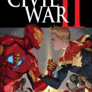 Civil War II #1 [2016] VF/NM Marvel Comics