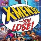 X-Men '92 #4 [2016] VF/NM Marvel Comics