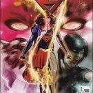Adventures of Supergirl #3 [2016] VF/NM DC Comics