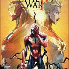 Civil War II: Amazing Spider-Man #1 [2016] VF/NM Marvel Comics