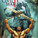 Civil War II: Gods of War #1 [2016] VF/NM Marvel Comics