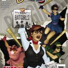 DC Comics Bombshells #13 [2016] VF/NM DC Comics
