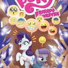 My Little Pony: Friends Forever #29 Subscription Variant Cover [2016] VF/NM IDW Comics