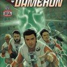 Poe Dameron #3 [2016] VF/NM Marvel Comics