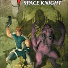 Venom Space Knight #8 [2016] VF/NM Marvel Comics