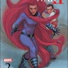 Civil War II #2 Phil Noto 1:10 Character Variant Cover [2016] VF/NM Marvel Comics